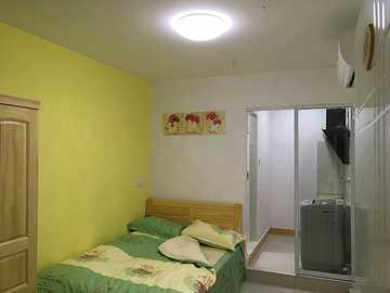 1室1厅1卫-20.0㎡