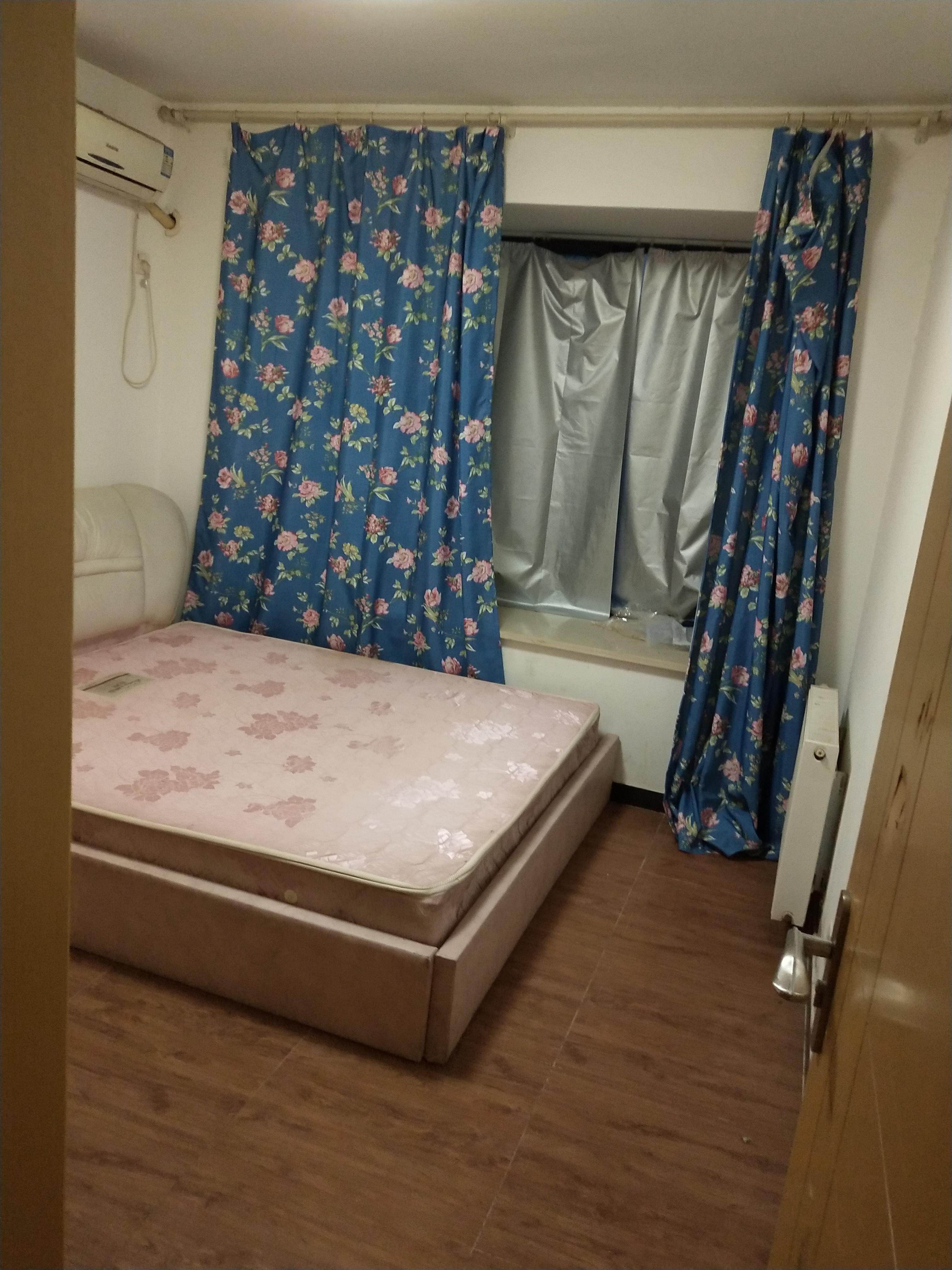 2室2厅1卫-100.0㎡