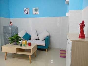 2室1厅1卫-45.0㎡