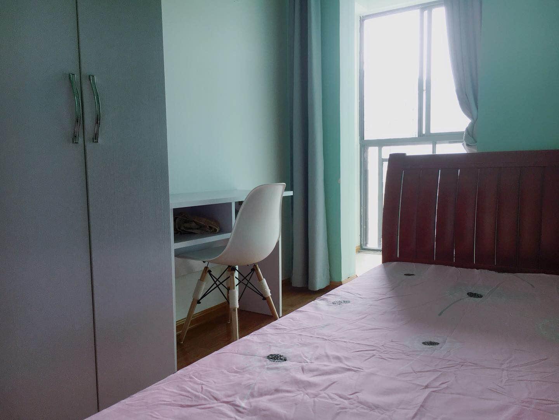 六居室-东南卧-15.0㎡