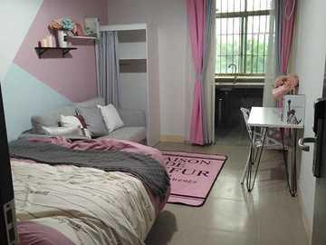 1室0厅1卫-22.0㎡