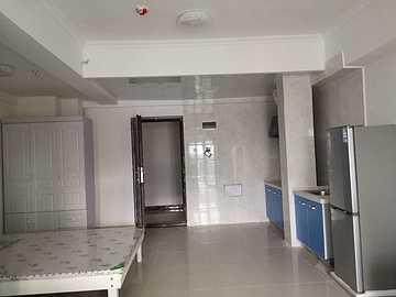 1室1厅1卫-50.0㎡
