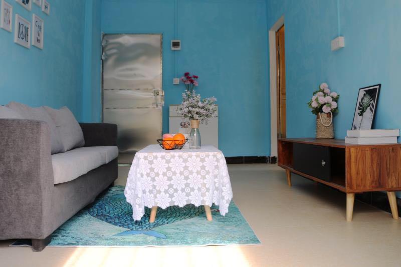 2室1厅1卫-75.0㎡