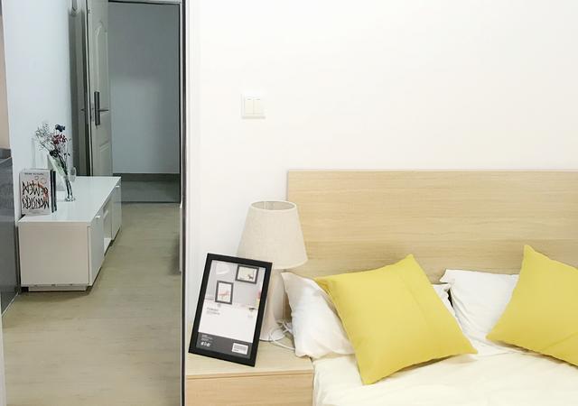 2室1厅1卫-48㎡