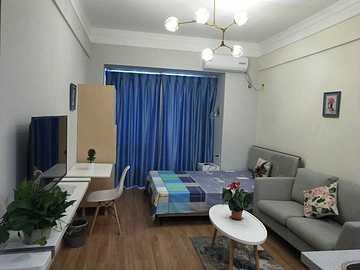 1室0厅1卫-32.68㎡