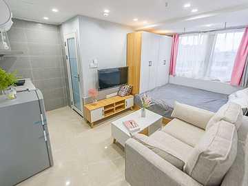 1室0厅1卫-30.0㎡
