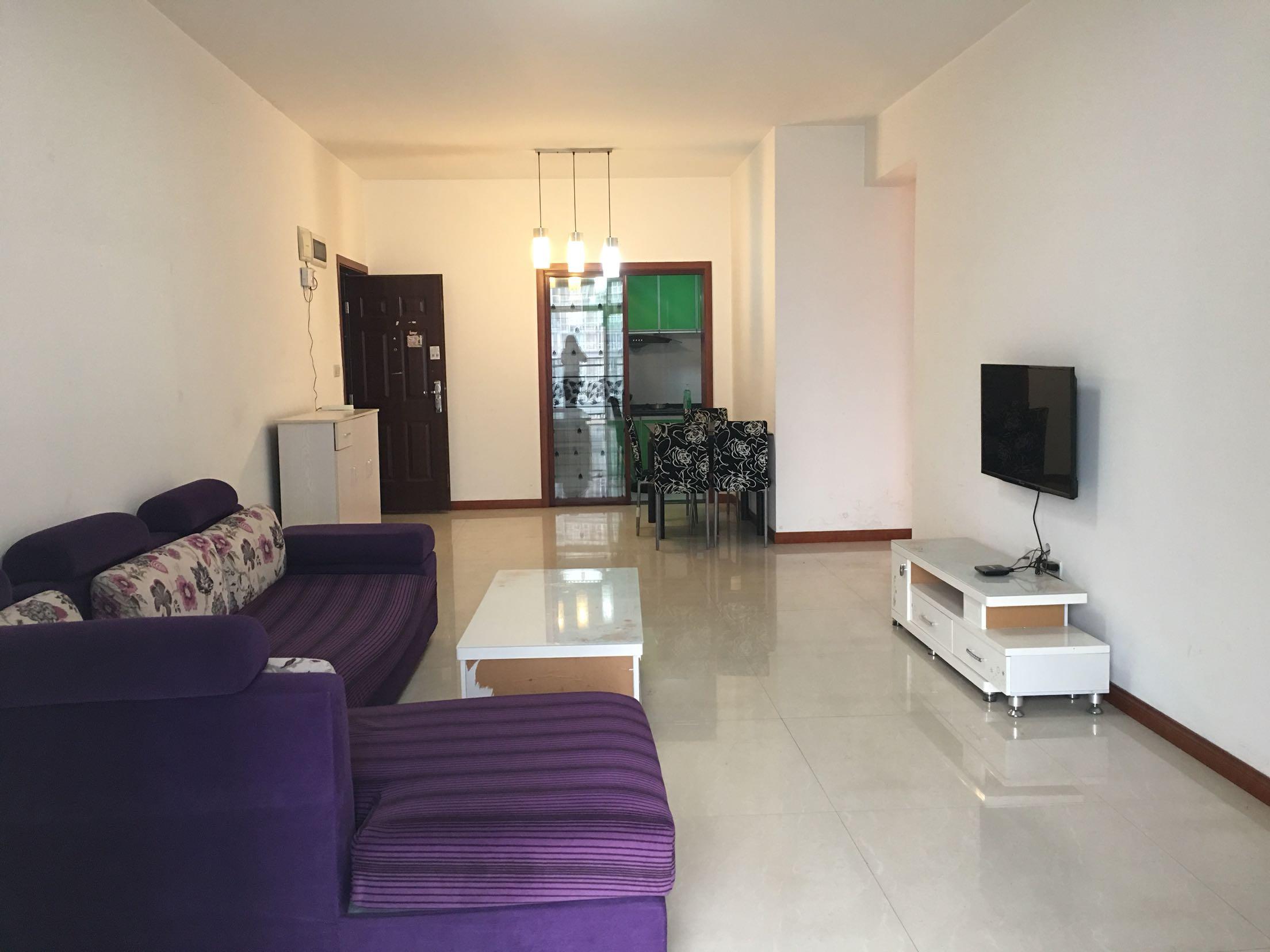 3室2厅1卫-120.0㎡