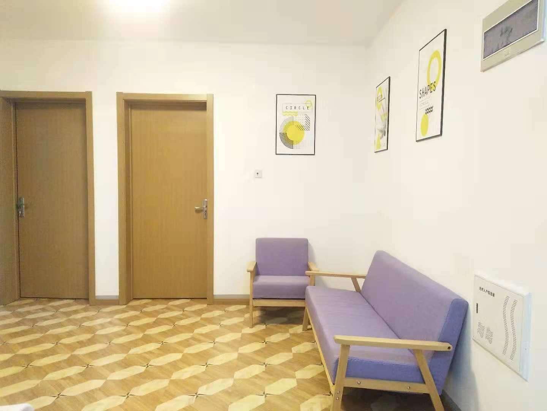2室1厅1卫-66.0㎡