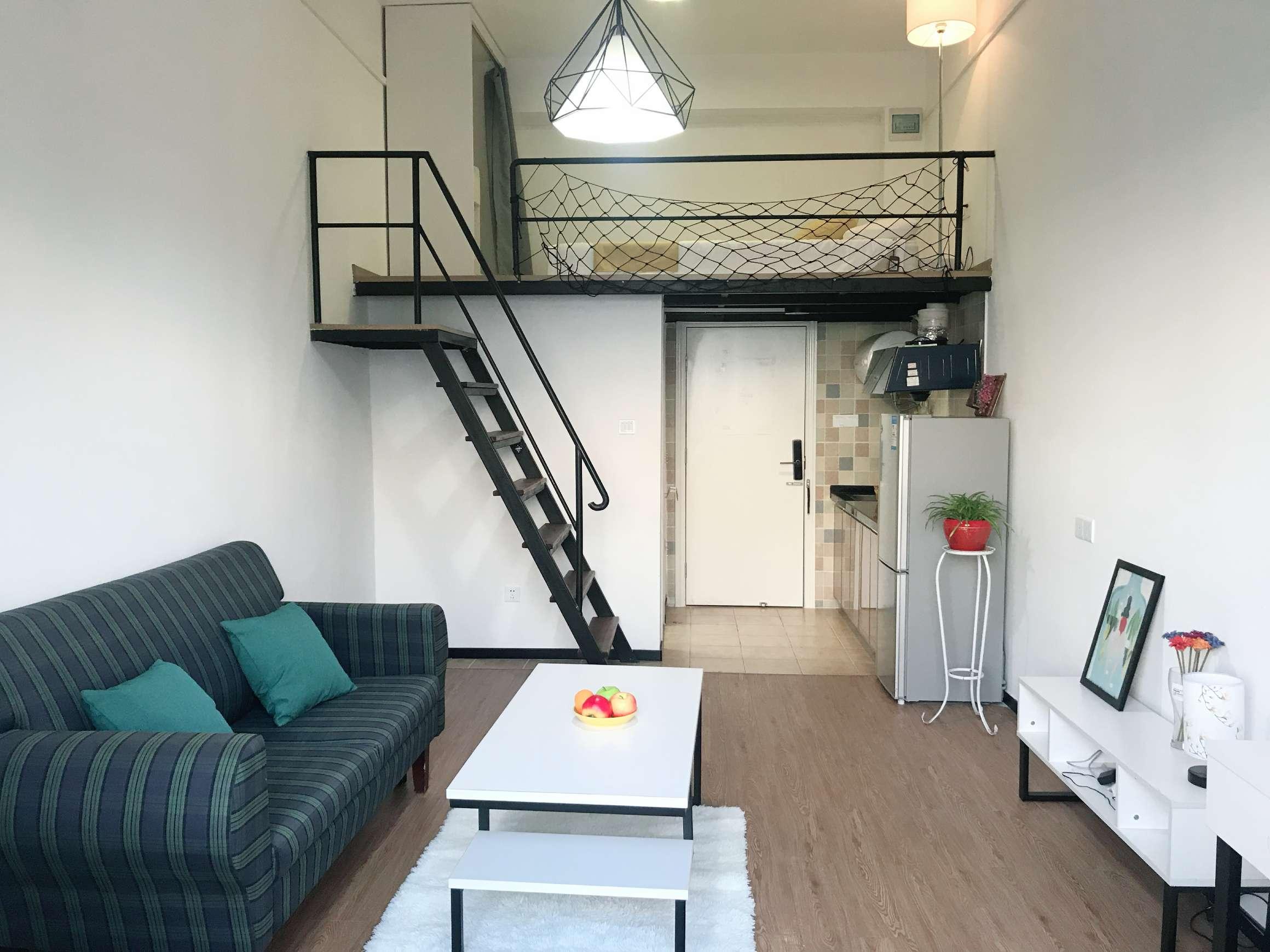 1室1厅1卫-40.8㎡
