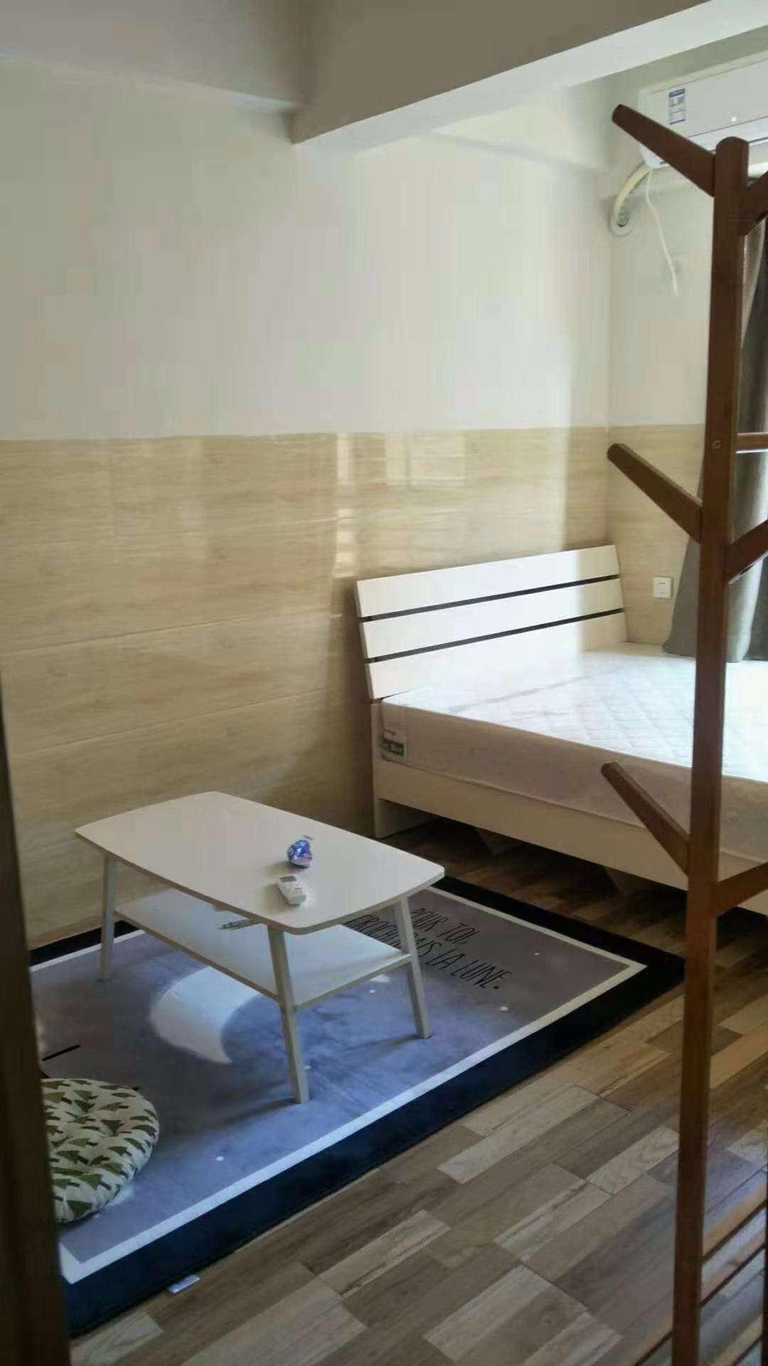 1室1厅1卫-40.0㎡