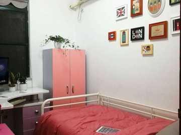 四居室-东南卧-10.0㎡