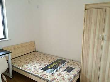 四居室-北卧-15.0㎡