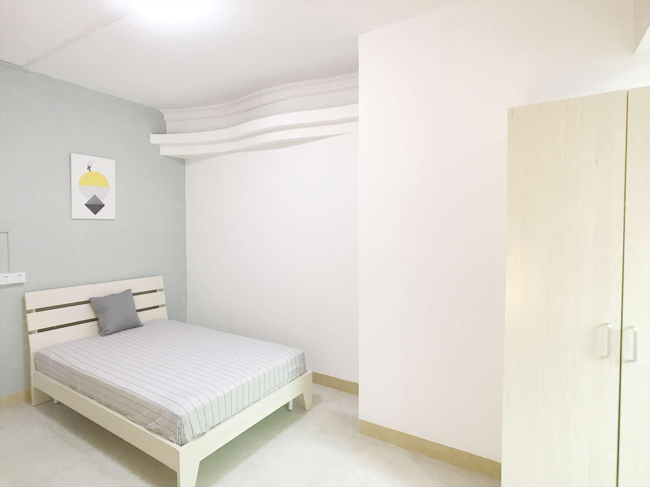 四居室-南卧-16.0㎡