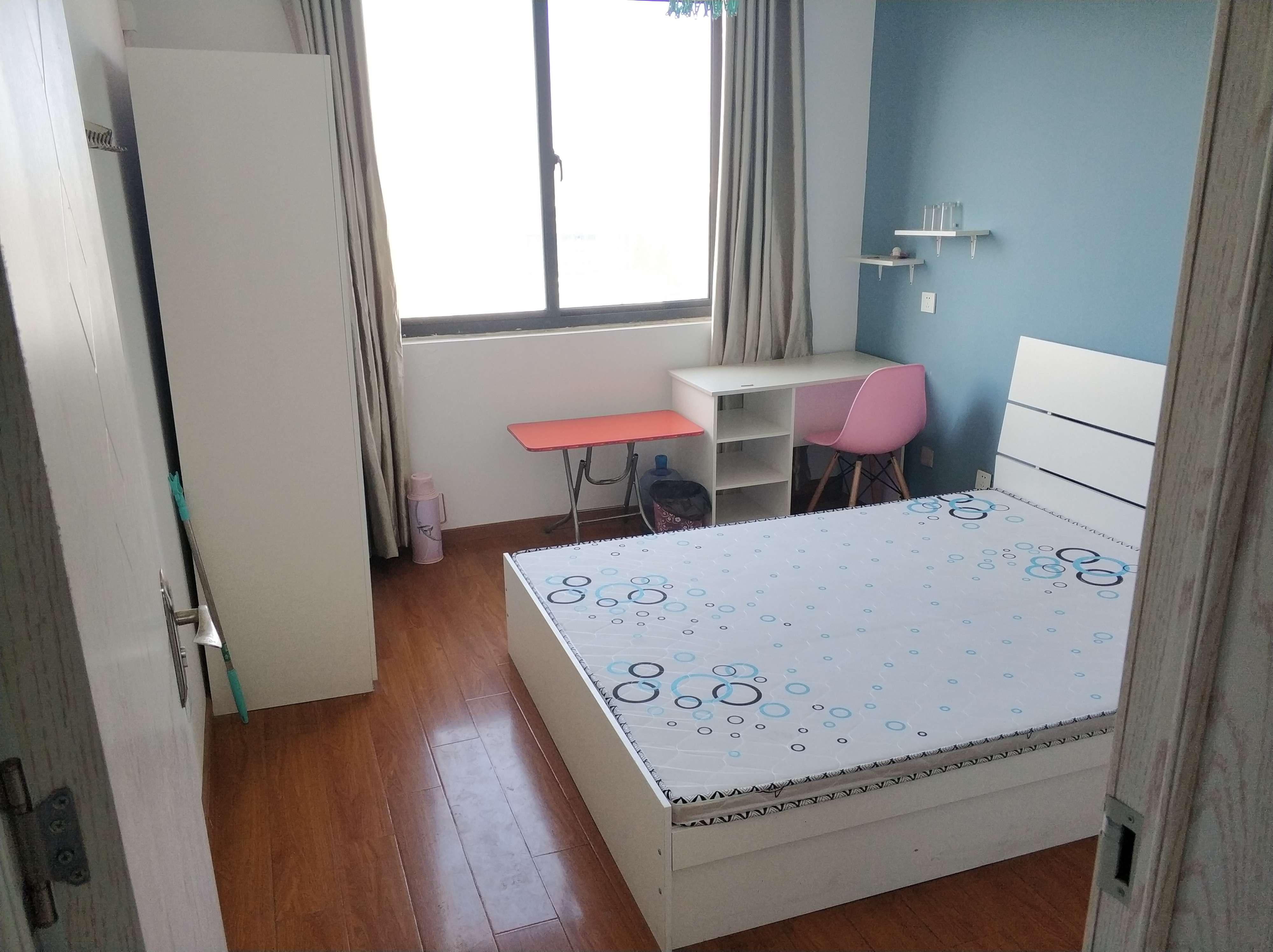 四居室-南卧-25.0㎡