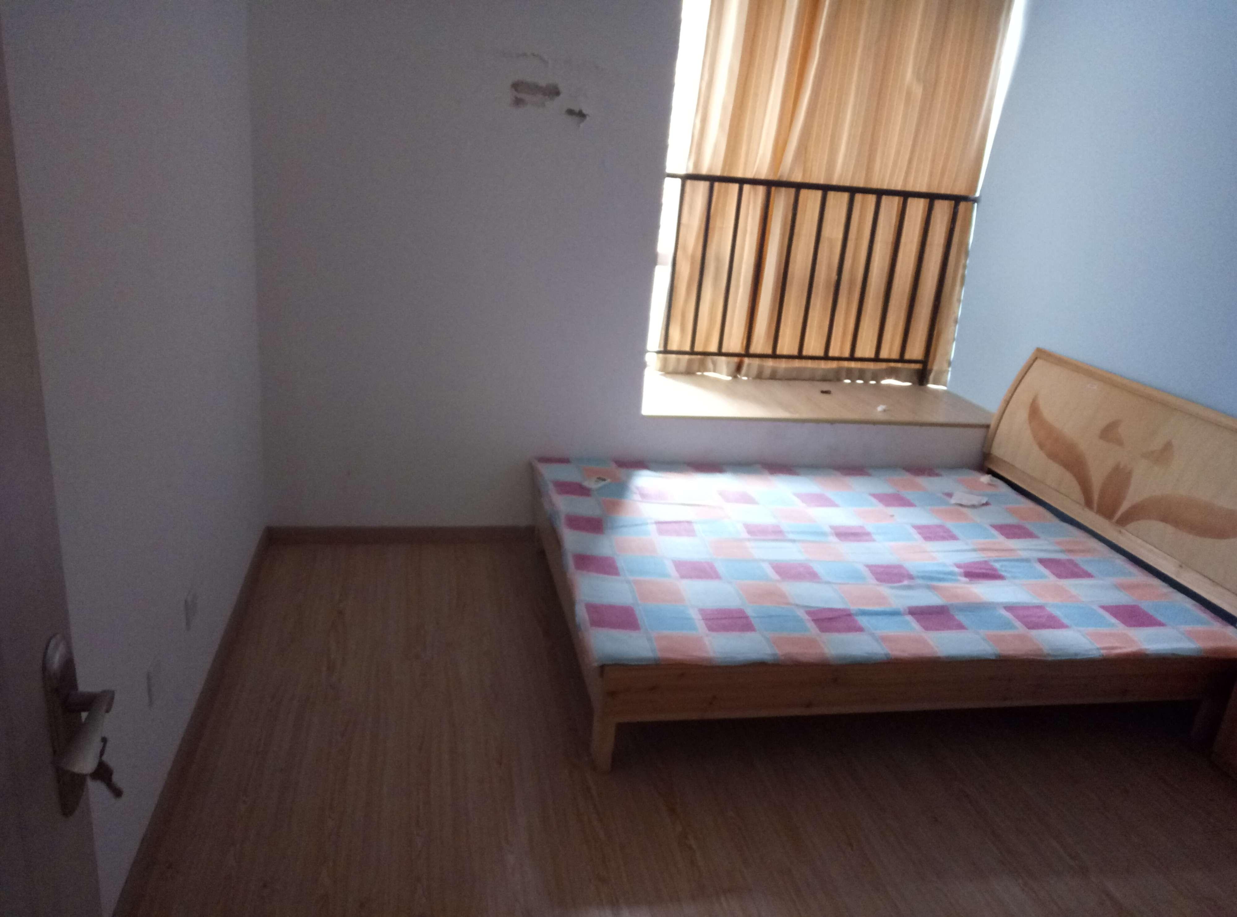 2室2厅1卫-90.0㎡