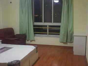 一居室-南卧-160.0㎡
