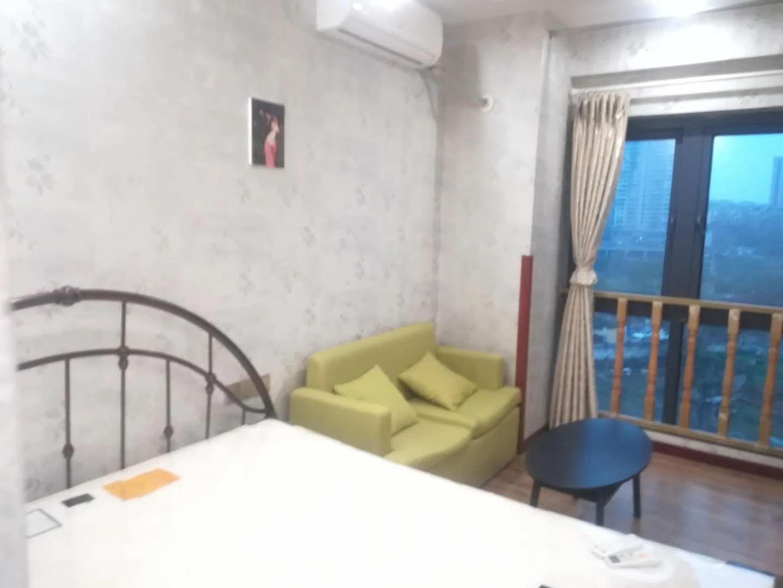 1室0厅1卫-31.0㎡