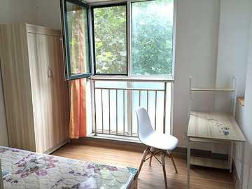 四居室-西卧-6.0㎡