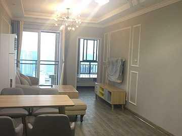 3室1厅1卫-85.0㎡