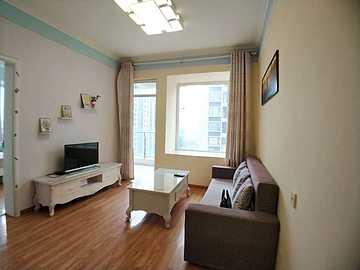 1室2厅1卫-58.0㎡