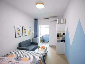 1室0厅1卫-26.0㎡