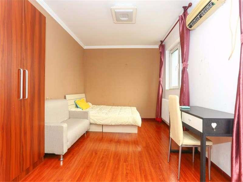 2室1厅1卫-85.0㎡