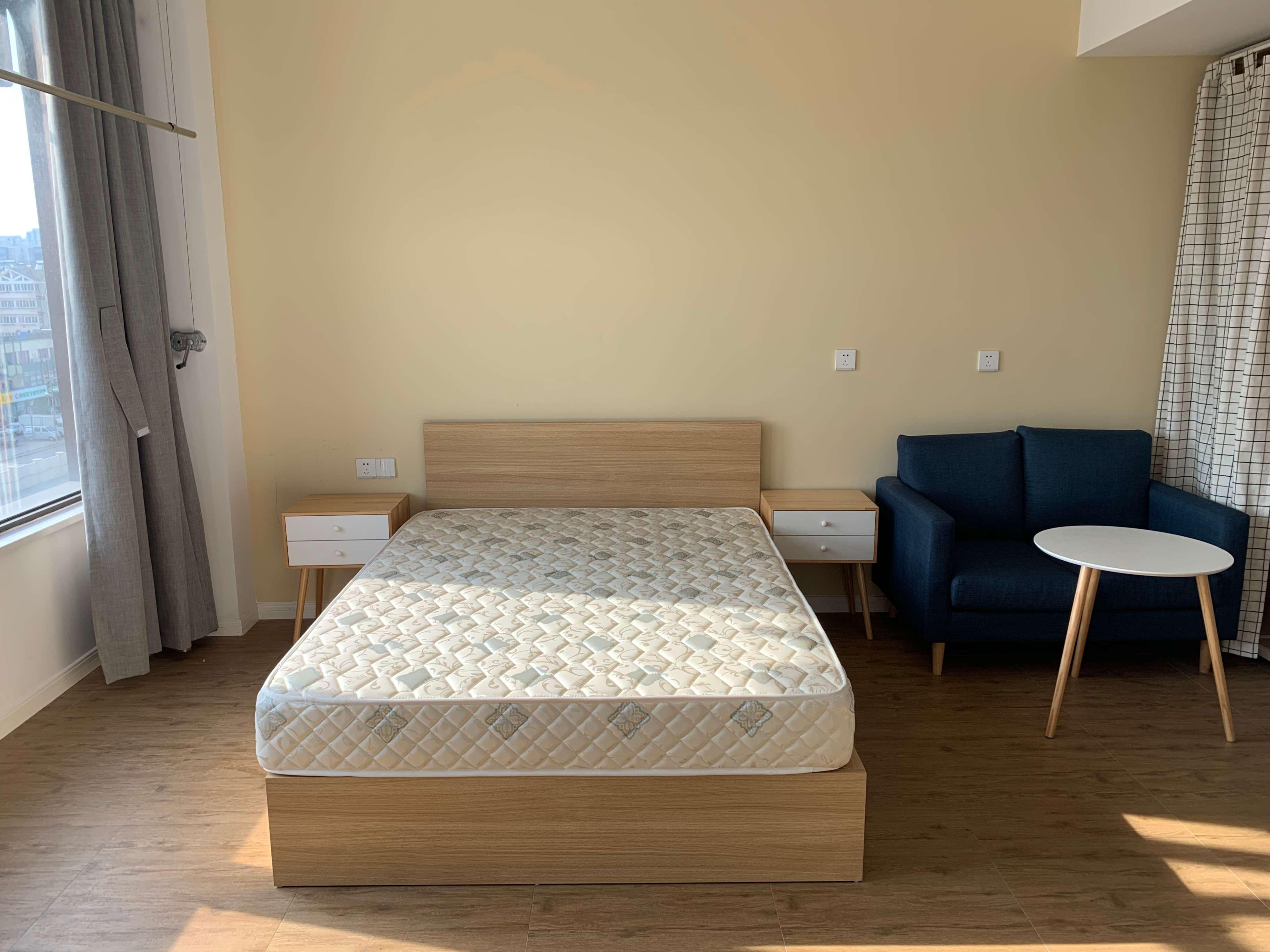 1室1厅1卫-15.0㎡