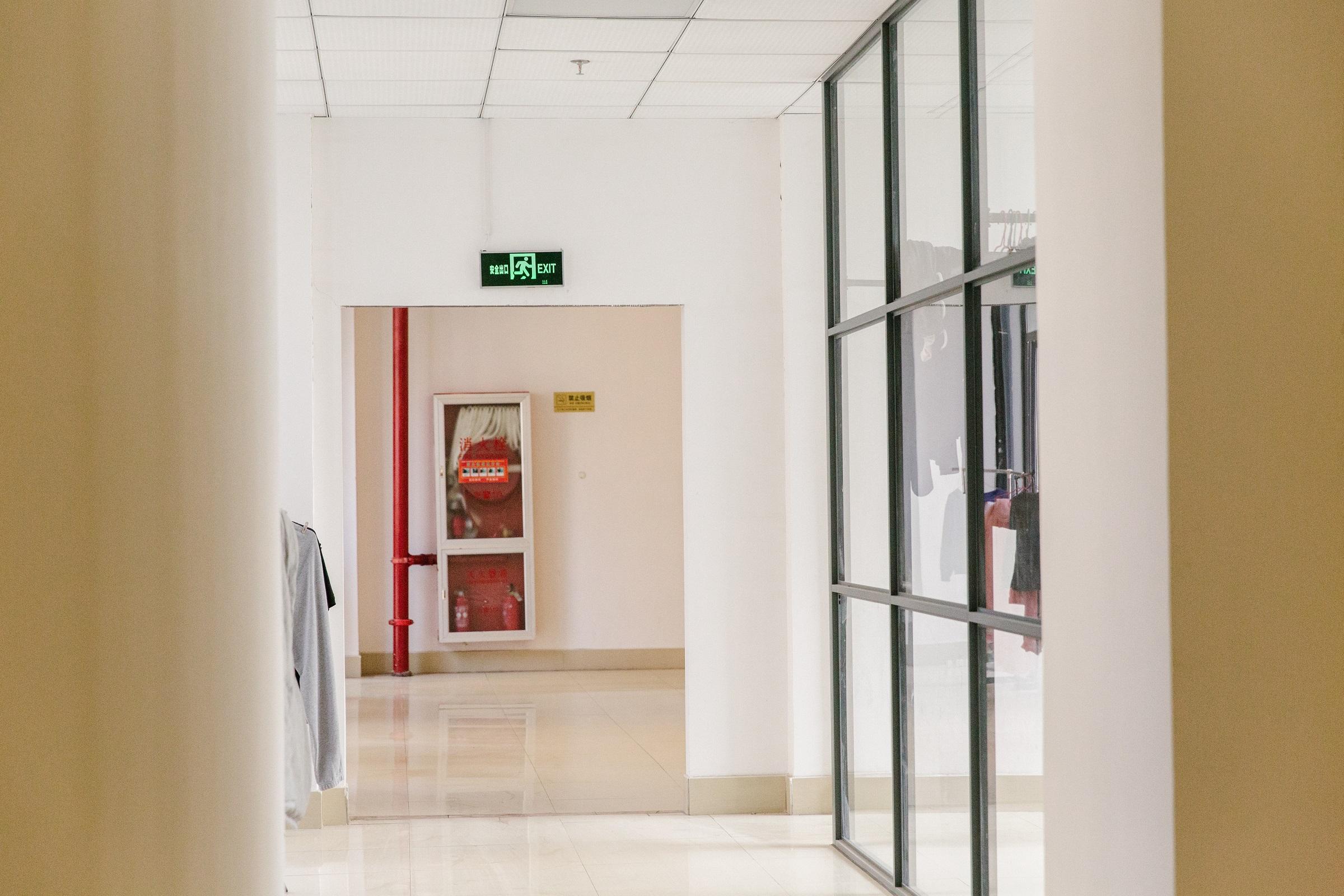 1室1厅1卫-25.5㎡