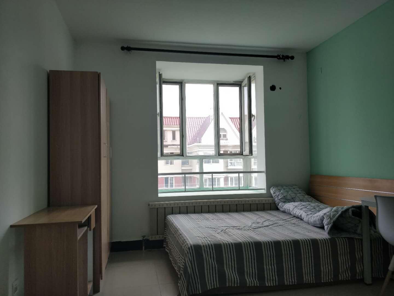 2室1厅1卫-15.0㎡