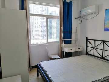 1室0厅1卫-15.0㎡