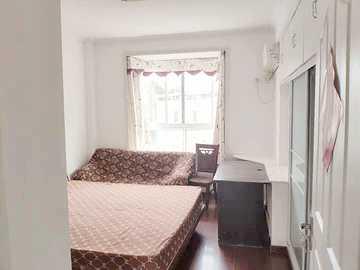 五居室-南卧-28.0㎡