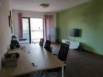 4室2厅2卫-151.0㎡