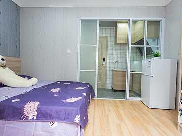 1室0厅1卫-25.0㎡