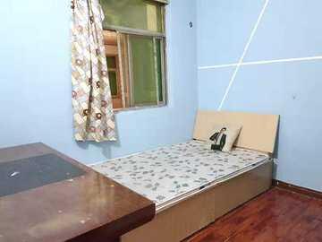 五居室-南卧-15.0㎡