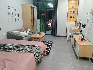 1室1厅1卫-36.0㎡