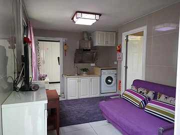 2室1厅1卫-40.0㎡