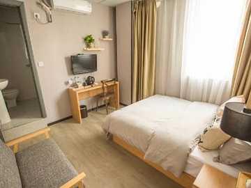 1室1厅1卫-14.0㎡