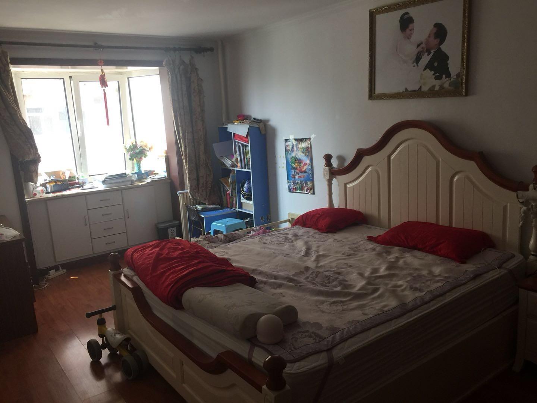 3室1厅1卫-100.0㎡