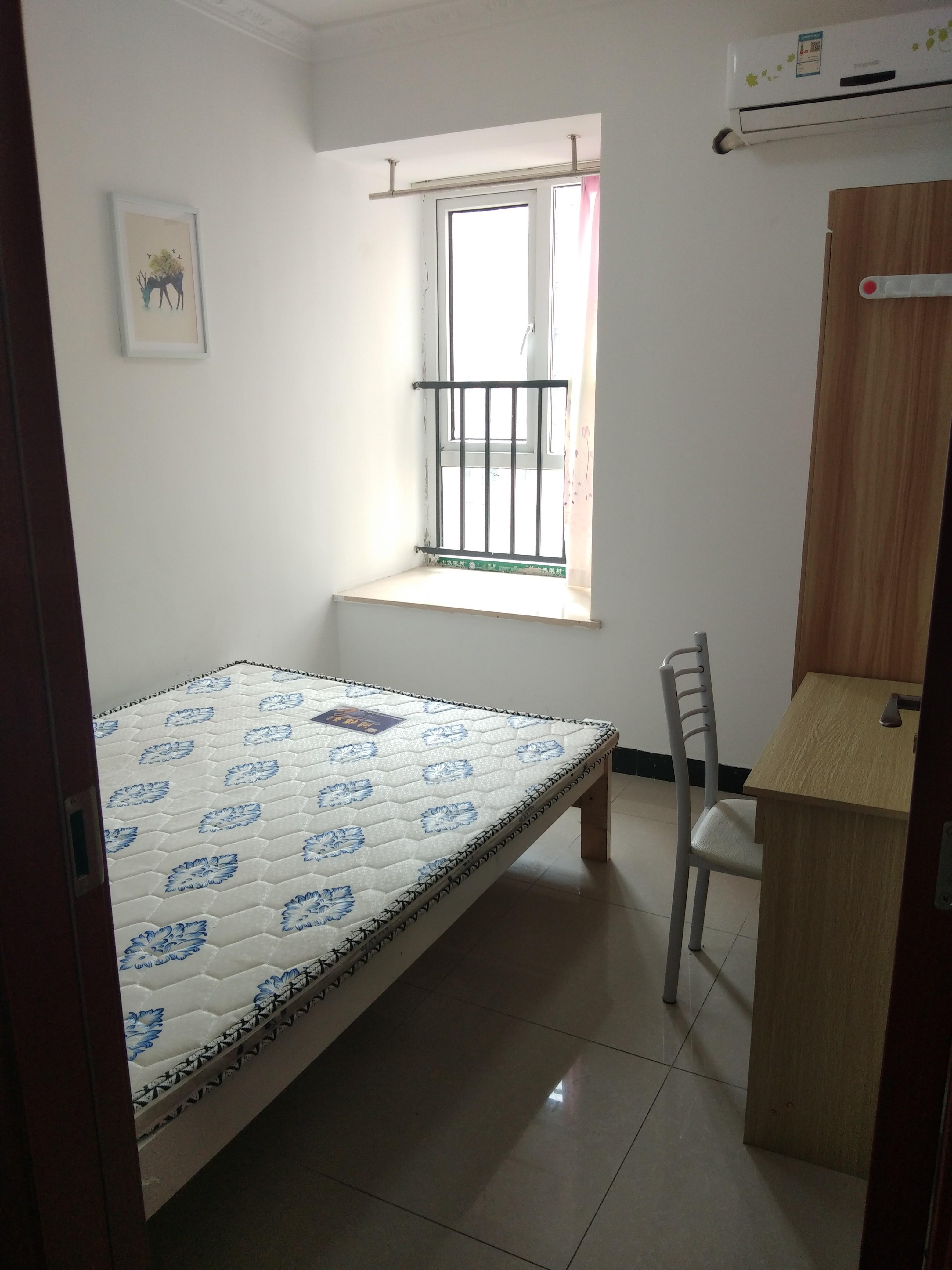 3室1厅1卫-65.0㎡