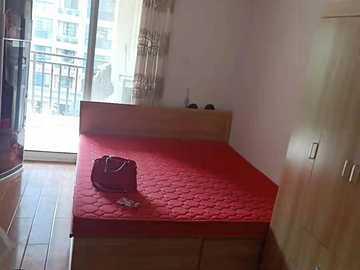 四居室-西卧-15.0㎡