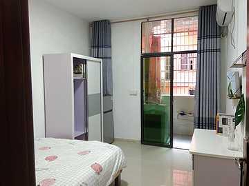 1室0厅1卫-50.0㎡