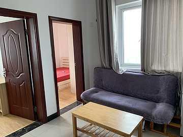 2室1厅1卫-64.0㎡