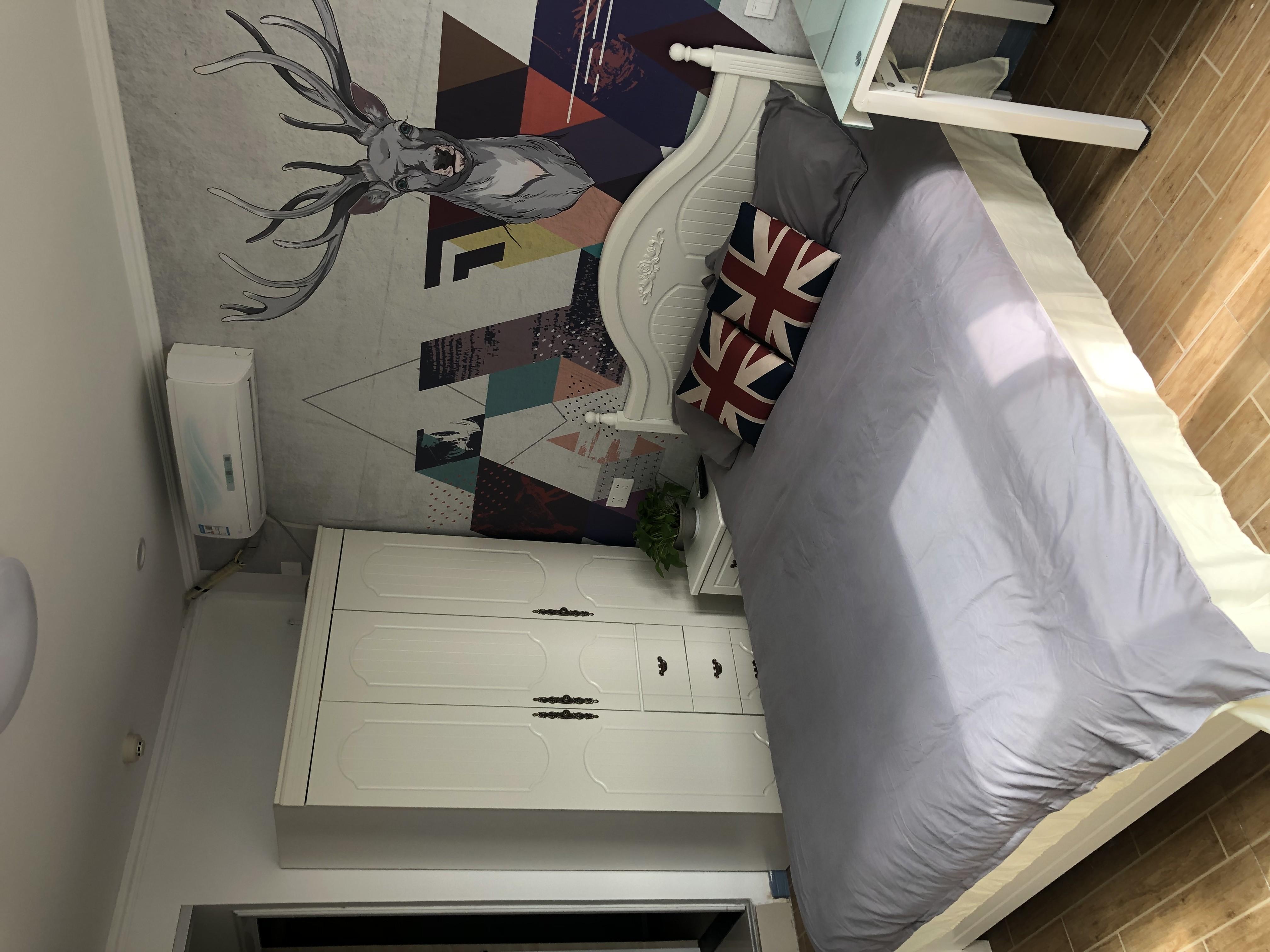 1室0厅1卫-42.0㎡