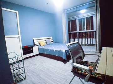 五居室-南卧-30.0㎡