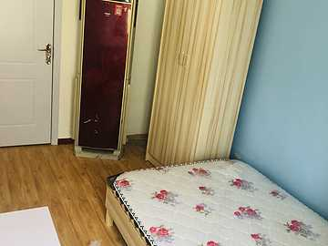 六居室-东卧-25.0㎡