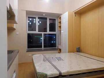 1室1厅1卫-26.0㎡