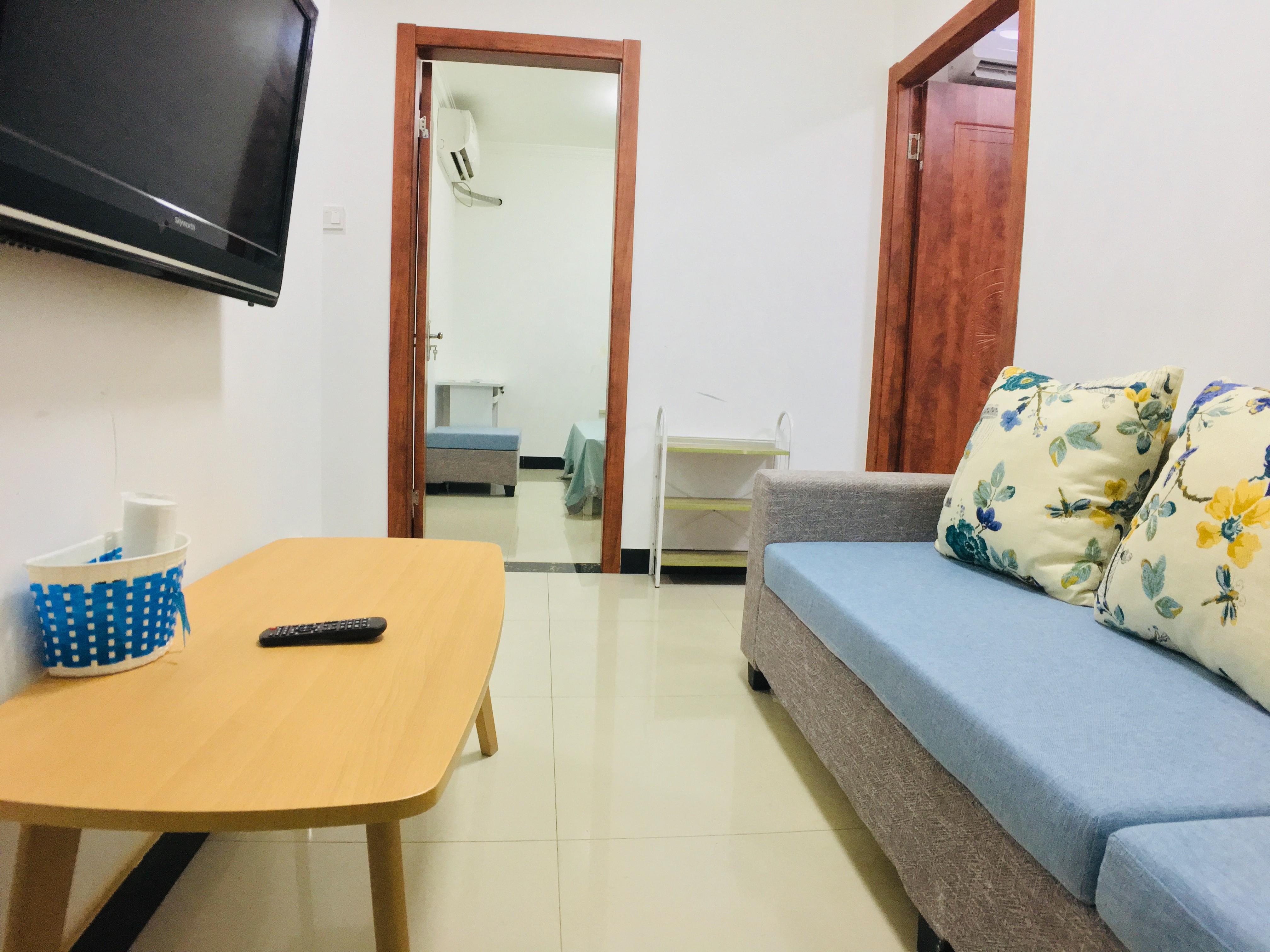 2室1厅1卫-68.0㎡
