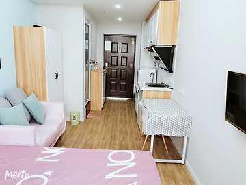 1室0厅1卫-34.0㎡