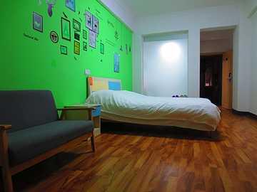 1室0厅1卫-28.0㎡
