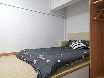 2室1厅1卫-35.0㎡
